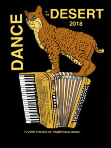 2018 T-Shirt Design